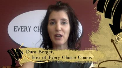 "Every Choice Counts Show Promo - Authors of the book ""The HPV Vaccine On Trial"""
