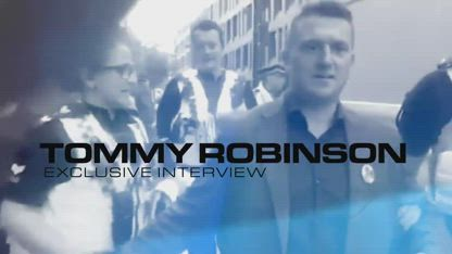 BREAKING VIDEO Tommy Robinson :The Kangaroo court and what really happened in prison ; The facts