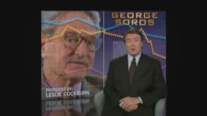 Unrepentant George Soros Admits He Aided & Abetted Nazis Against Jews