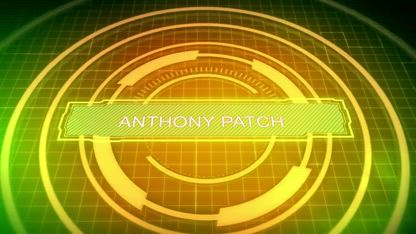 "Anthony Patch - ""Flea Circus Physics"" - Patreon Live Stream - June 30, 2019"