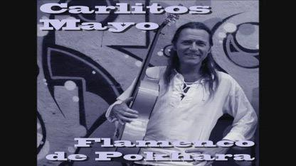 Luna De Sangre (Solea . Original) - Carlitos Mayo