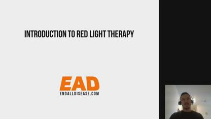 Introduction to Red Light Therapy | Alternative Medicine