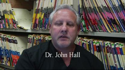 Dr John Hall Interview (mirrored from  banderafilm) Increasing Electronic Terrorism among Patients