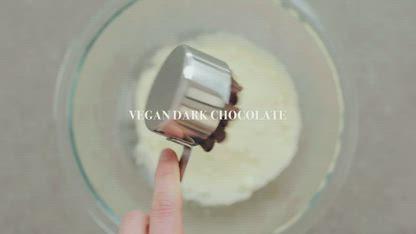 Fudgy Vegan Brownie Cookies