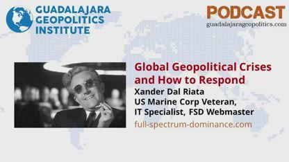 Xander Dal Riata: Global Geopolitical Crises