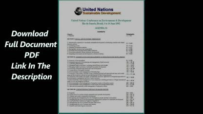 Agenda 21 & Agenda 2030 Exposed ~ Rosa Koire