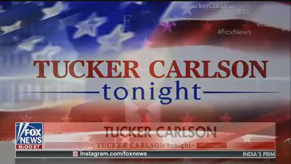 Tucker Carlson Tonight 3-24-20