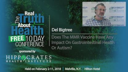 """Does the MMR Vaccine Have Any Impact on Gastrointestinal Health or Autism?"""