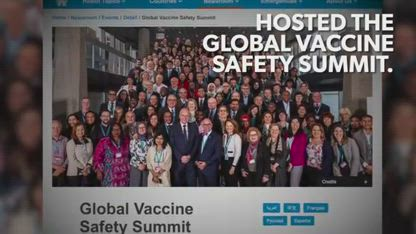 CAUGHT ON CAMERA: W.H.O Scientists Question Safety Of Vaccines - Jan 16, 2020