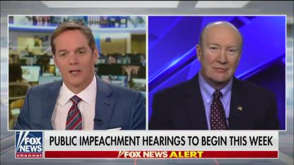 Andy McCarthy's impeachment strategy for Democrats and Republicans