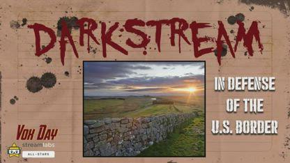 DARKSTREAM: In Defense of the U.S. Border