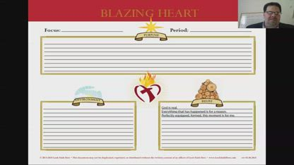Blazing Heart and Daily Bread Video 5 (Environment)