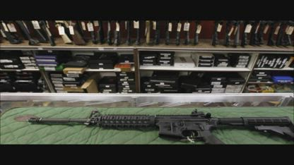 Colorado Police Confiscate Guns With Red Flag Law One Day After It Took Effect!!