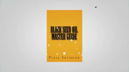 Black Seed Oil Master Guide Book Reading - Enemas