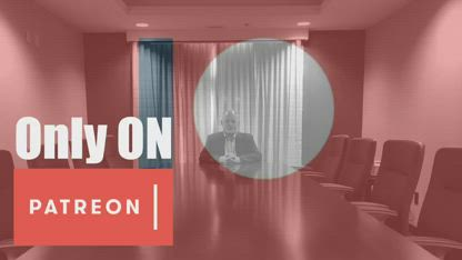 SPECIAL PREVIEW of the New ONLY ON PATREON – Intelligence Assessment with Kevin Shipp