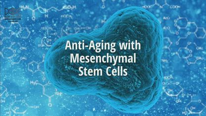 Anti-Aging Stem Cells IV for Joanne