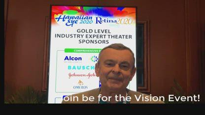 Vision Event 2020