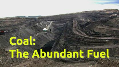 Iconoclast: Is Clean A Coal Real Thing?