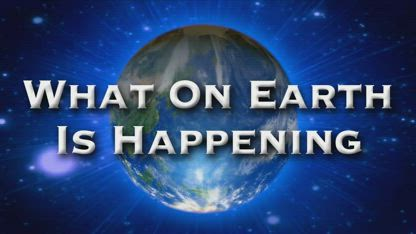 What On Earth Is Happening - Episode #204