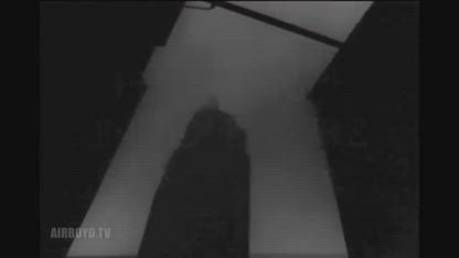 B-25 Bomber Hits Empire State Building 1945