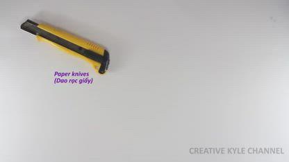 Toothpicks DIY Tutorial