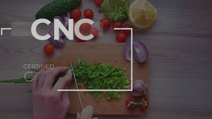 Certified Nutritional Consultant - Trinity School of Natural Health
