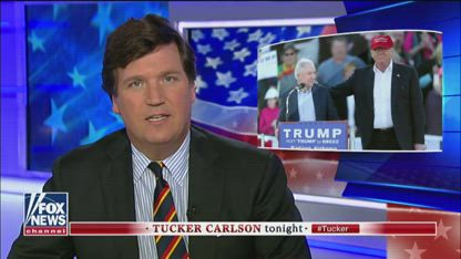 Jeff Sessions announces Senate bid on 'Tucker Carlson Tonight'