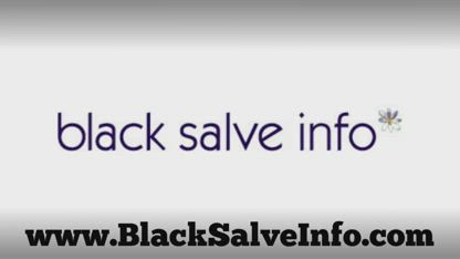 Black Salve Uses