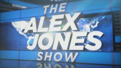 The Alex Jones show 15-11-2019 America Is Now North Korea! Emboldened By Stone Conviction, Deep State Calls For Alex Jones
