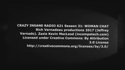 CIR: Crazy Insane Radio Season 31 episodes 621-627