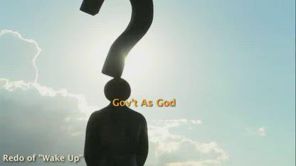 Government As God, Larken Rose