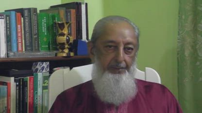 Dajjal Explanation By Sheikh Imran Hosein