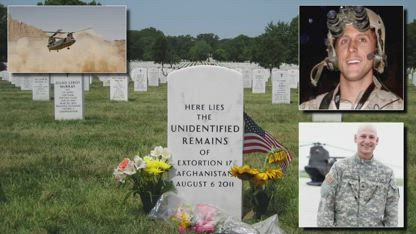 Bravery and Betrayal – Remembering the Fallen Heroes of Extortion 17