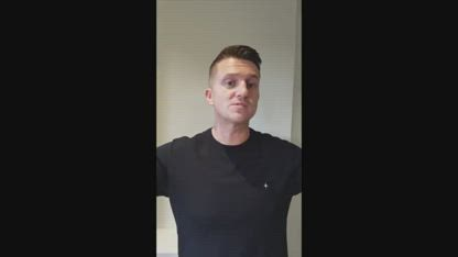 Tommy Robinson exposes SKY News techniques of mass deception Posted on September 29, 2018 by Eeyore