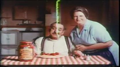 ALKA SELTZER COMMERCIAL SPICY MEATBALL