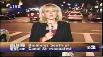 JUST ONE OF THE ISRAELI TRUCK BOMBS ON 9-11 CBS BANNED VIDEO