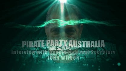 The Pirate Party Australia | Taking On The Globalists