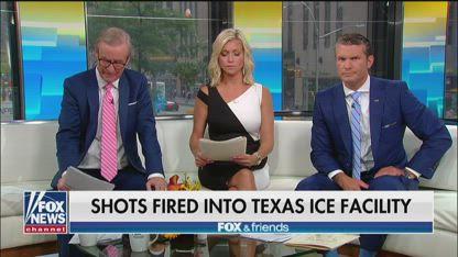 Secretary McAleenan reacts to attacks on ICE facilities