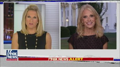 Conway rips Ukraine report: 'More blowhard than whistleblower'