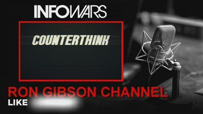 COUNTER THINK (Full Show) Sunday - 10/21/18 • InfowarsAPK.com/ • Bitchute.com/ • Real.Video/ • Gab.ai/
