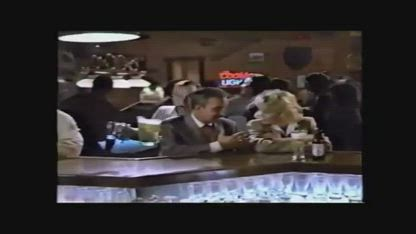 Coors Light 1986 Commercial