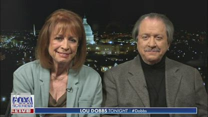 DiGenova: FISA report will be explosive