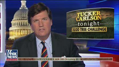 'Tucker Carlson Tonight' has a challenge for 2020 Democrats