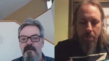 The Steven Spielberg of Christian Film Making....Tom Dunn