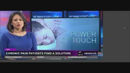 NSA on Dallas TV