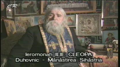 Elder Cleopa: Fear of God