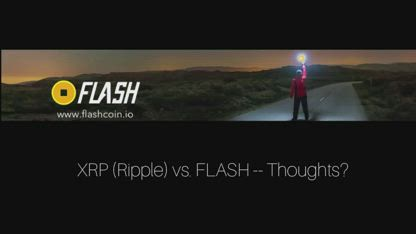 Ripple vs Flash