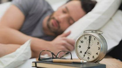 Effect of Sleep on Health