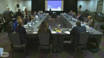 Interagency Autism Coordinating Committee, Part of the U.S. National Institutes of Health...