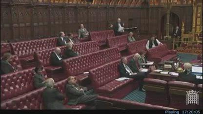 $15,OOO,OOO,OOO,OOO FRAUD EXPOSED in UK House of Lords